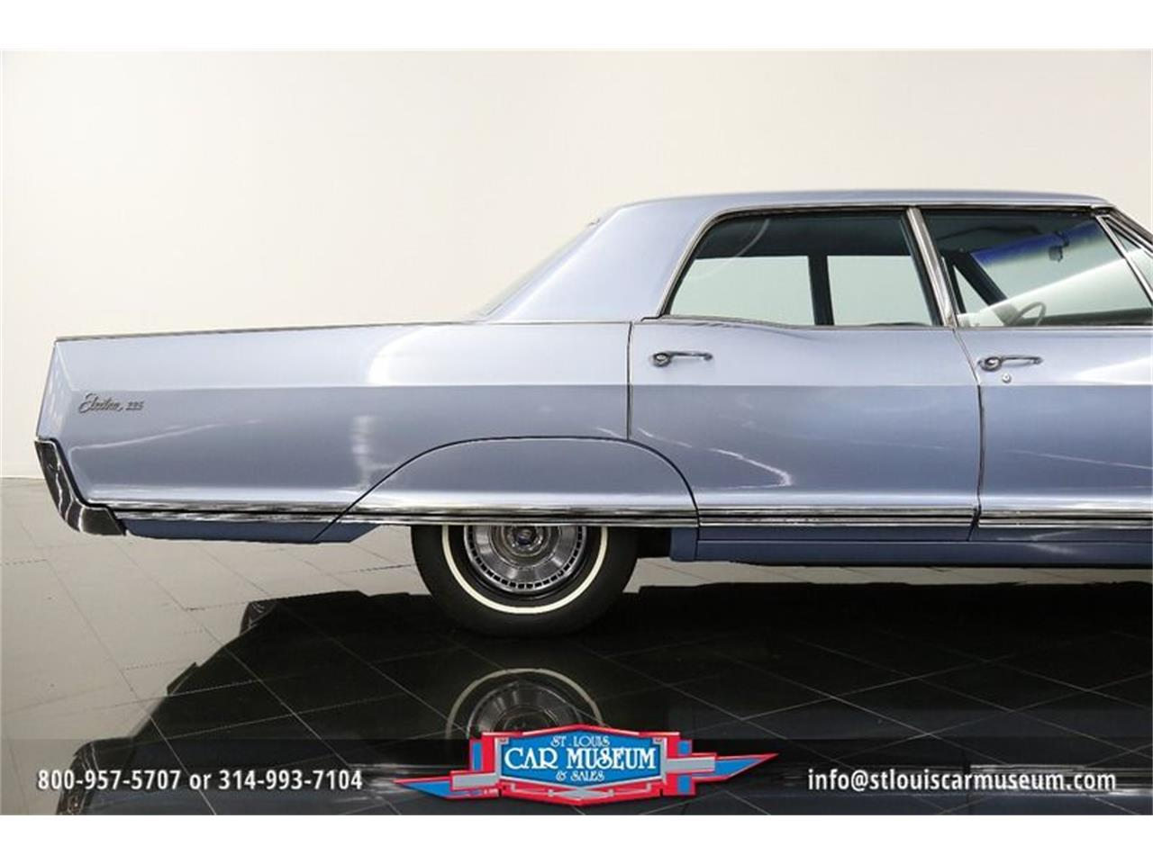 Large Picture of '66 Electra 225 - OJW3
