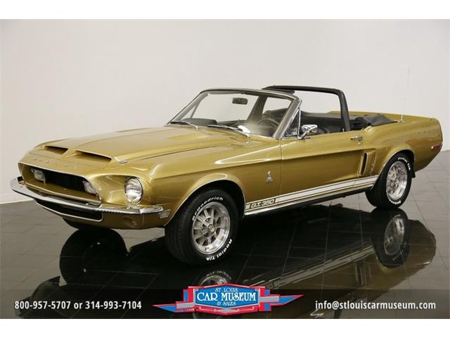 Picture of Classic '68 Ford Mustang Cobra - OJW9