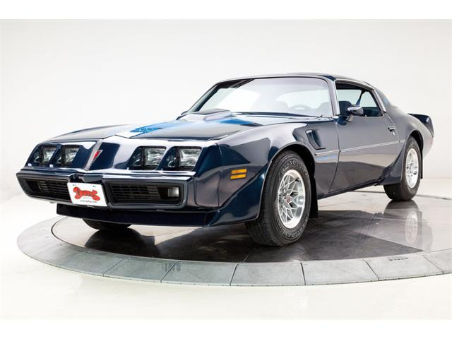 Picture of '81 Firebird Trans Am - OJWF