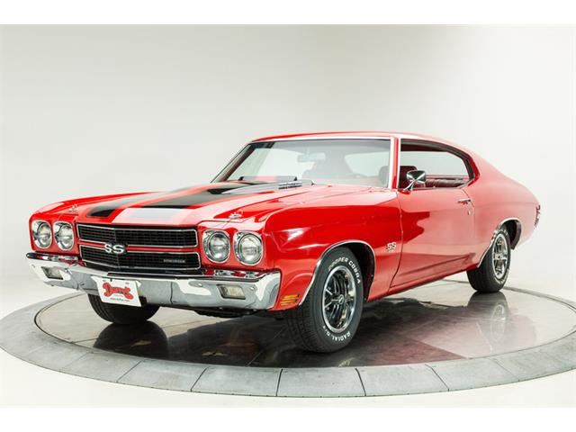 Picture of '70 Chevelle - OJWX