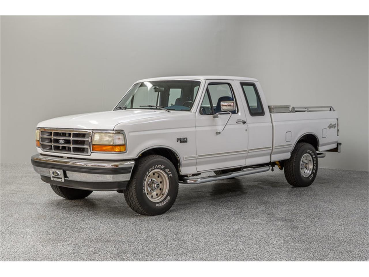 1994 Ford F150 For Sale Classiccars Com Cc 1145554