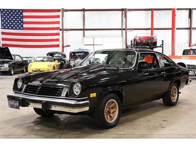 Picture of 1975 Chevrolet Vega located in Michigan - OG24