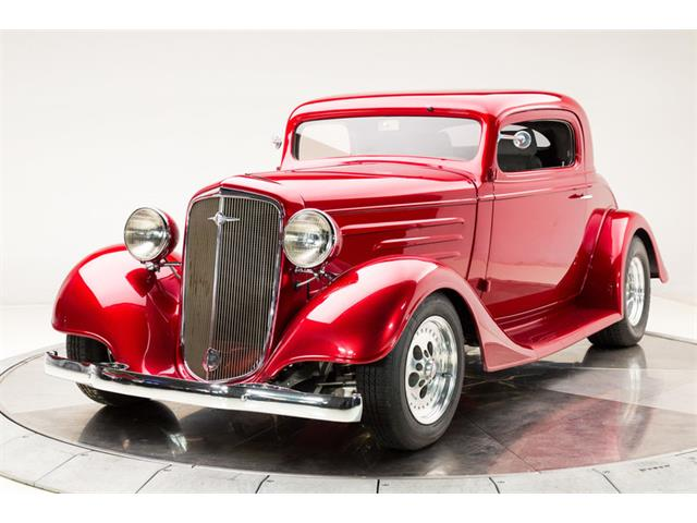 Picture of '35 Master - OJX6