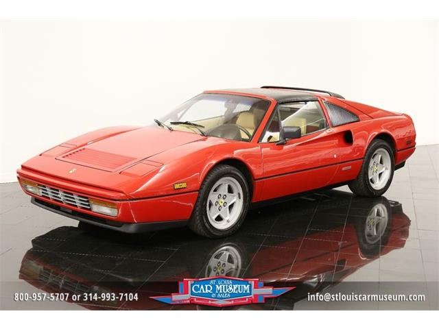 Picture of 1987 Ferrari 328 GTS Offered by  - OJXC