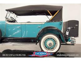 Picture of Classic '29 LaSalle 328 located in Missouri Offered by St. Louis Car Museum - OJXI