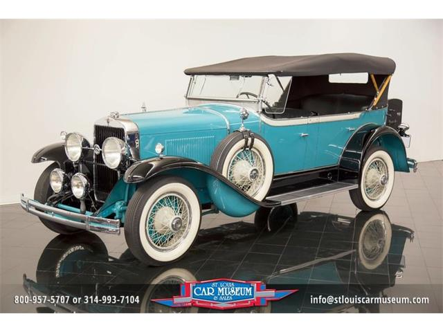 Picture of Classic 1929 LaSalle 328 located in St. Louis Missouri Offered by  - OJXI