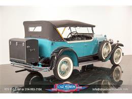 Picture of '29 LaSalle 328 located in St. Louis Missouri - $82,750.00 - OJXI