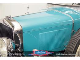 Picture of Classic '29 LaSalle 328 - $82,750.00 Offered by St. Louis Car Museum - OJXI