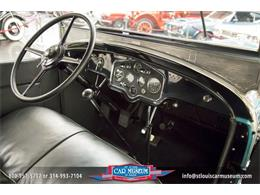 Picture of Classic '29 328 located in St. Louis Missouri - $82,750.00 Offered by St. Louis Car Museum - OJXI