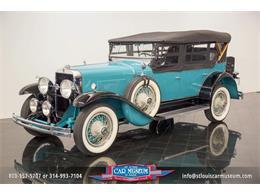 Picture of Classic 1929 328 - OJXI