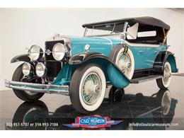 Picture of Classic '29 LaSalle 328 - $82,750.00 - OJXI