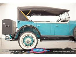 Picture of Classic 1929 LaSalle 328 - $82,750.00 - OJXI