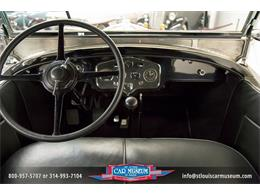 Picture of Classic 1929 328 located in Missouri - $82,750.00 Offered by St. Louis Car Museum - OJXI