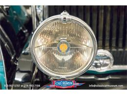 Picture of '29 LaSalle 328 - $82,750.00 Offered by St. Louis Car Museum - OJXI