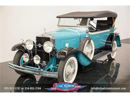 Picture of '29 LaSalle 328 located in Missouri Offered by St. Louis Car Museum - OJXI