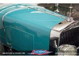 Picture of '29 LaSalle 328 located in St. Louis Missouri Offered by St. Louis Car Museum - OJXI