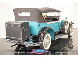 Picture of Classic '29 LaSalle 328 located in St. Louis Missouri Offered by St. Louis Car Museum - OJXI