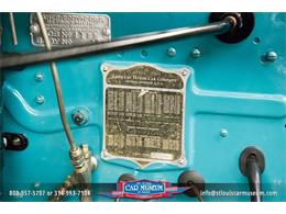 Picture of Classic 1929 328 Offered by St. Louis Car Museum - OJXI