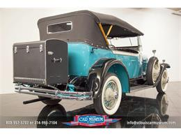 Picture of '29 328 located in St. Louis Missouri Offered by St. Louis Car Museum - OJXI