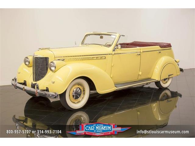Picture of 1938 Imperial - $69,900.00 Offered by  - OJXN