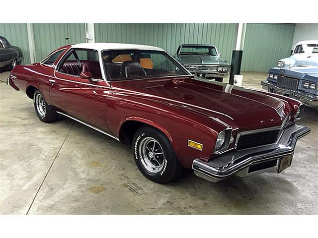 Picture of '74 Buick Gran Sport Offered by  - OJXP