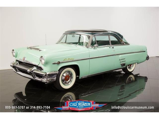 Picture of 1954 Monterey Offered by  - OJY1