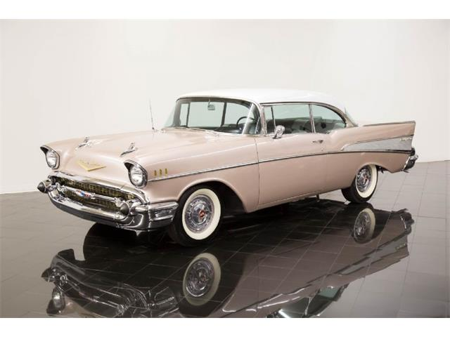 Picture of '57 Bel Air - OJY4