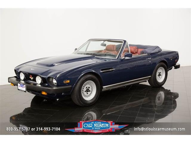Picture of '84 V8 Volante - $239,900.00 - OJYH