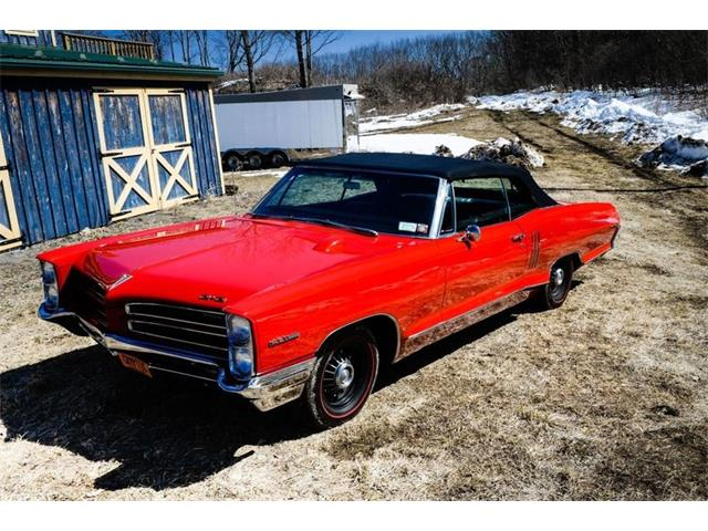 Picture of '66 Catalina - OJYU