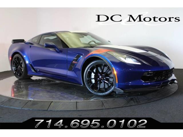 Picture of '18 Corvette - OJZ0
