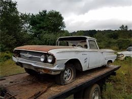 Picture of '60 El Camino - OJZ7