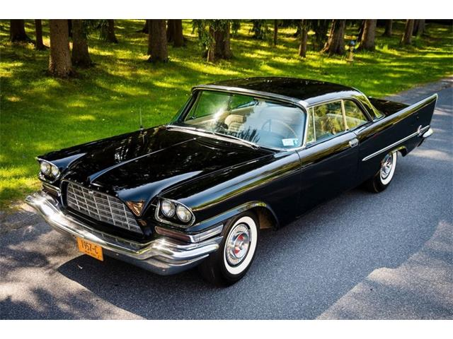 Picture of Classic '57 Chrysler 300C - OJZE