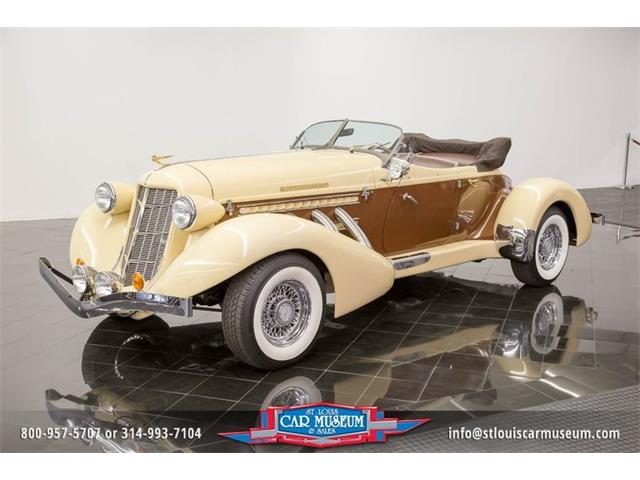 Picture of Classic 1936 Replica located in Missouri - $69,900.00 Offered by  - OJZG
