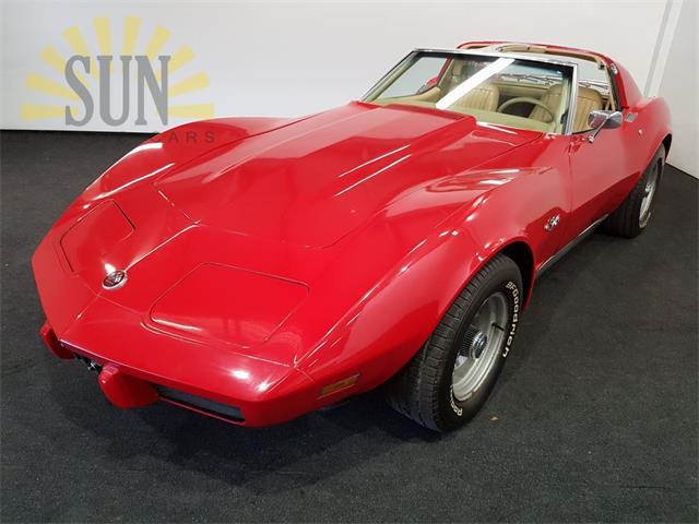 Picture of '76 Corvette - $19,300.00 - OJZJ