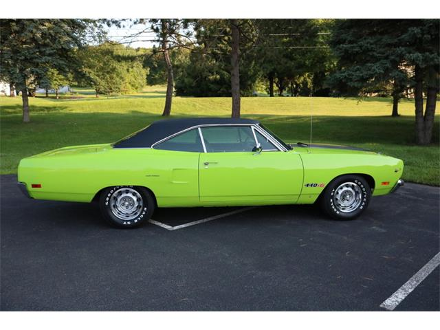 Picture of 1970 Road Runner located in Saratoga Springs New York Offered by  - OK06