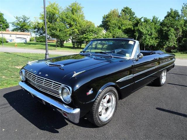Picture of 1963 Ford Falcon - $19,995.00 Offered by  - OG2G