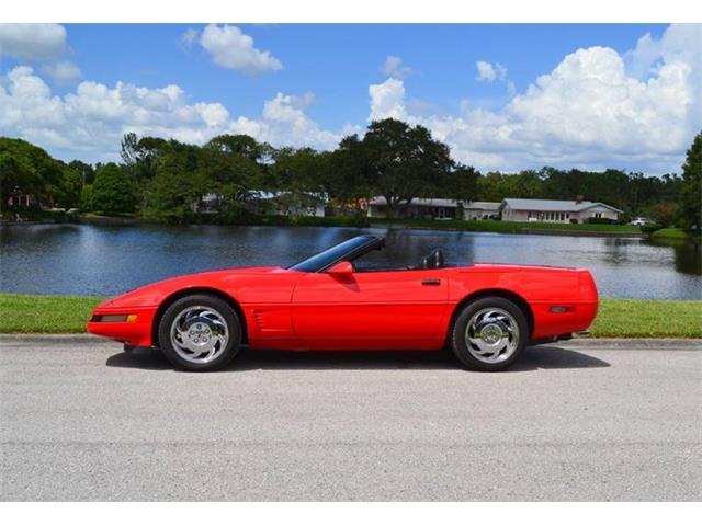Picture of 1995 Corvette - $11,900.00 - OG2H