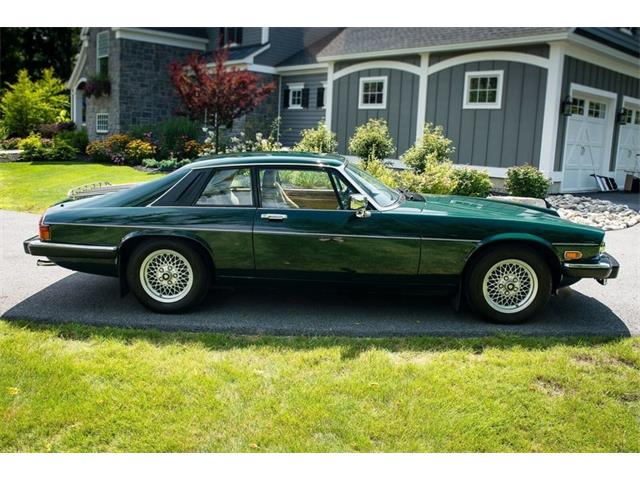 Picture of '89 XJS - OK11