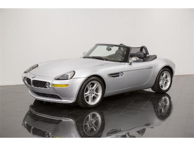Picture of 2002 Z8 located in Missouri Offered by  - OK1C