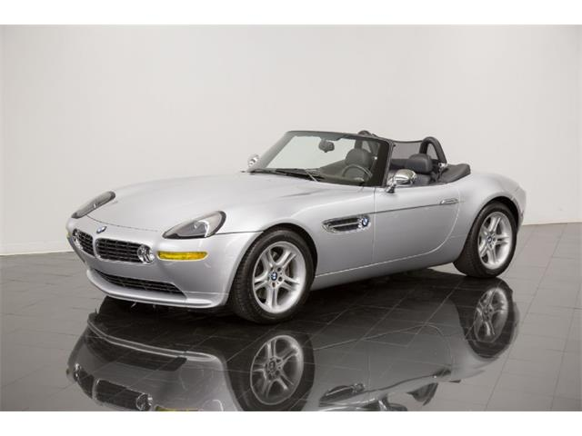 Picture of '02 Z8 - OK1C