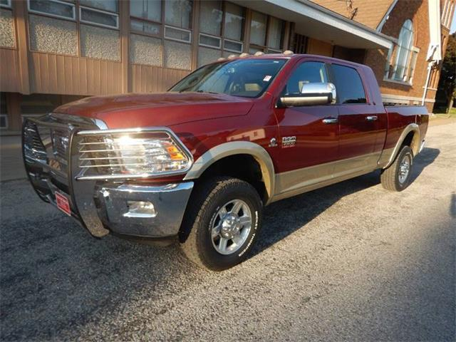 Picture of 2011 Dodge Ram 2500 Offered by  - OK1J