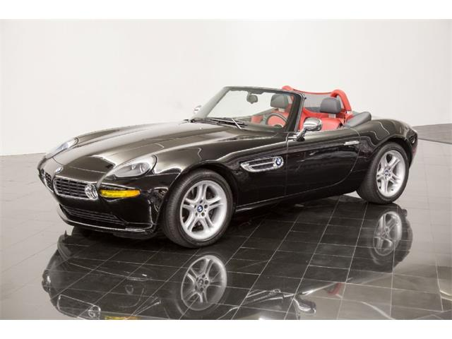 Picture of 2002 Z8 located in St. Louis Missouri - $229,900.00 Offered by  - OK1K