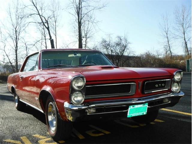 Picture of '65 GTO - OK1N
