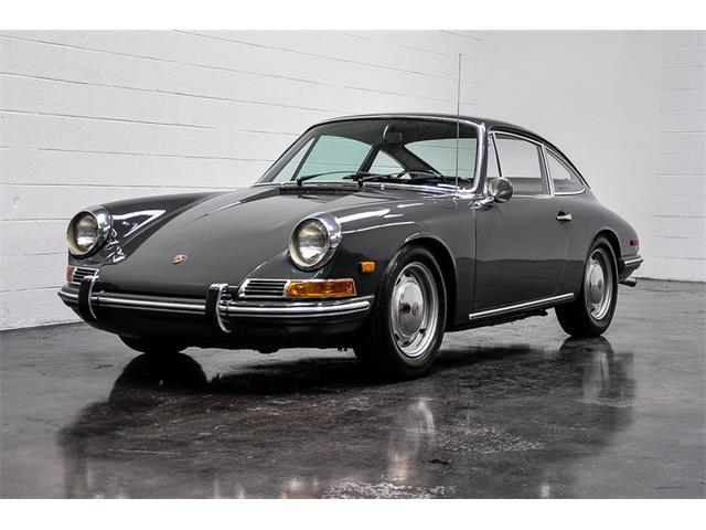 Picture of '68 Porsche 912 - $72,500.00 - OK1P