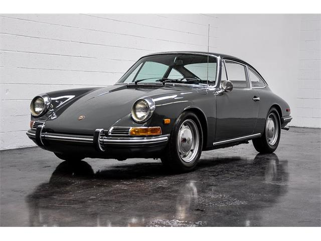 Picture of Classic '68 912 located in California - $69,950.00 - OK1P