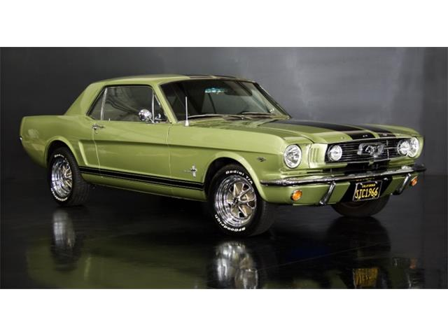 Picture of '66 Mustang - OK1Y