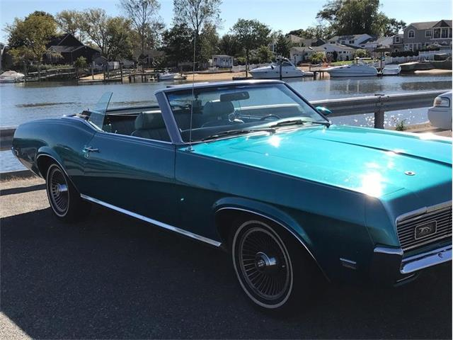 Picture of '69 Cougar - OK20