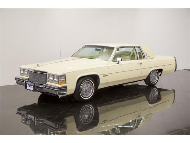 1982 to 1984 cadillac coupe deville for sale on. Black Bedroom Furniture Sets. Home Design Ideas