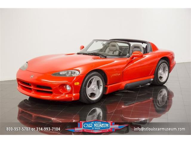 Picture of '94 Viper - OK2N