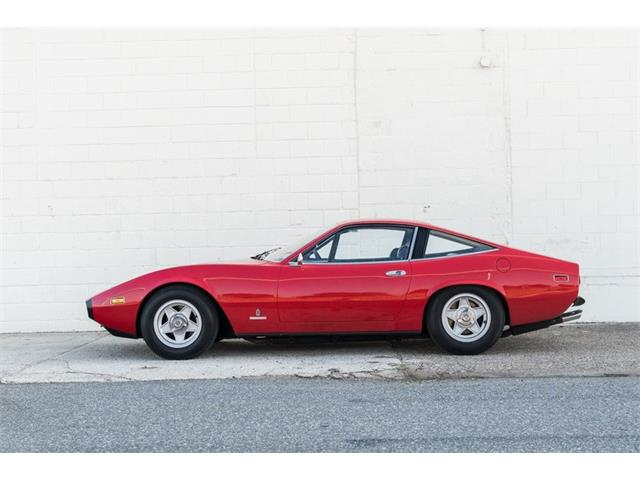 Picture of Classic 1972 Ferrari 365 Auction Vehicle - OK2T